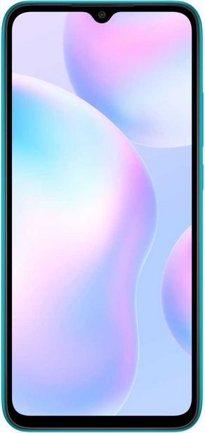 Акция | Смартфон XIAOMI Redmi 9A 32Gb,  зеленый за 7990₽