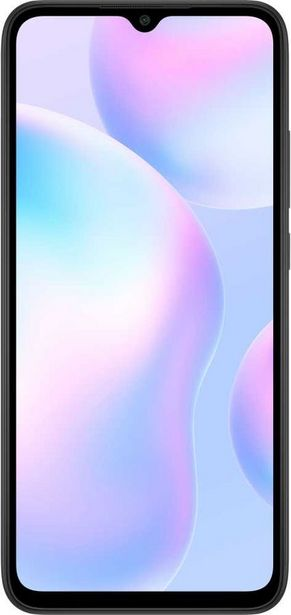 Акция | Смартфон XIAOMI Redmi 9A 32Gb,  серый за 8490₽